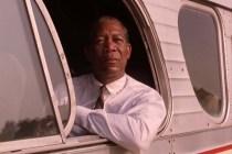 Morgan Freeman dans The Shawshank Redemption (1994)