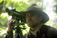 Charlie Hunnam dans The Lost City of Z (2016)