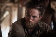Robert Pattinson dans The Lost City of Z (2016)