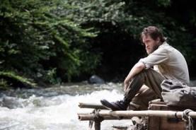 Robert Pattinson dans The Lost City of Z (2016)