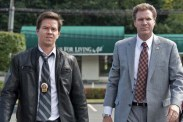 Mark Wahlberg et Will Ferrell dans The Other Guys (2010)