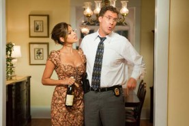 Will Ferrell et Eva Mendes dans The Other Guys (2010)