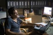Jake Gyllenhaal dans Rendition (2007)