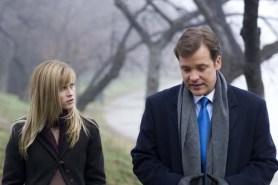 Reese Witherspoon et Peter Sarsgaard dans Rendition (2007)