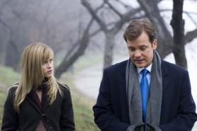 Reese Witherspoon et Peter Sarsgaard dans Rendition (2007)