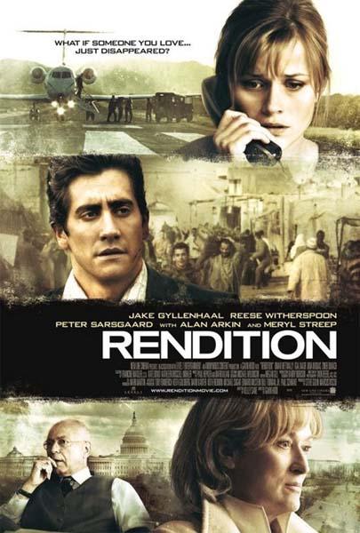 Détention secrète (2007)