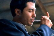 Jo In-sung dans A Dirty Carnival (2006)