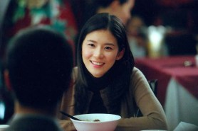 Lee Bo-young dans A Dirty Carnival (2006)