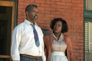 Denzel Washington et Viola Davis dans Fences (2016)