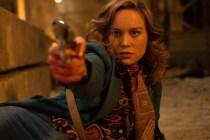 Brie Larson dans Free Fire (2016)