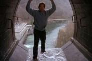 Harrison Ford dans The Fugitive (1993)