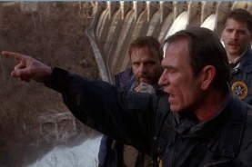 Tommy Lee Jones dans The Fugitive (1993)