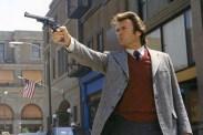 Clint Eastwood dans Dirty Harry (1971)