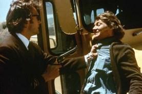 Clint Eastwood et Andrew Robinson dans Dirty Harry (1971)