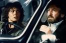 Marlène Jobert et Claude Rich dans La Guerre des Polices (1979)