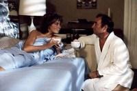Marlène Jobert et Claude Brasseur dans La Guerre des Polices (1979)