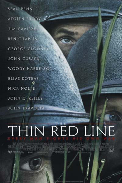 La Ligne Rouge (1998)