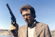 Clint Eastwood dans Magnum Force (1973)