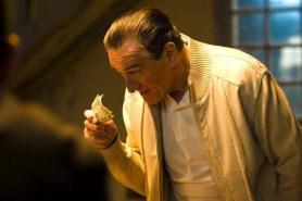 Robert De Niro dans The Family (2013)