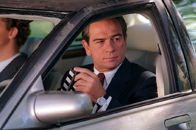 Tommy Lee Jones dans U.S. Marshals (1998)