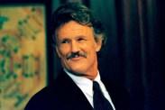 Kris Kristofferson dans Menace Toxique (1997)