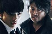 Yeo Jin-go et Kim Yoon-seok dans Monster Boy (2013)