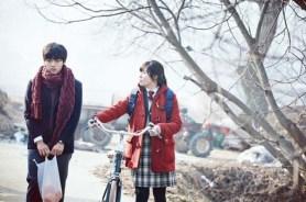 Yeo Jin-goo et Nam Ji-hyun dans Monster Boy (2013)