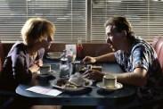 Tim Roth et Amanda Plummer dans Pulp Fiction (1994)