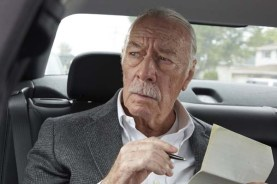 Christopher Plummer dans Remember (2015)