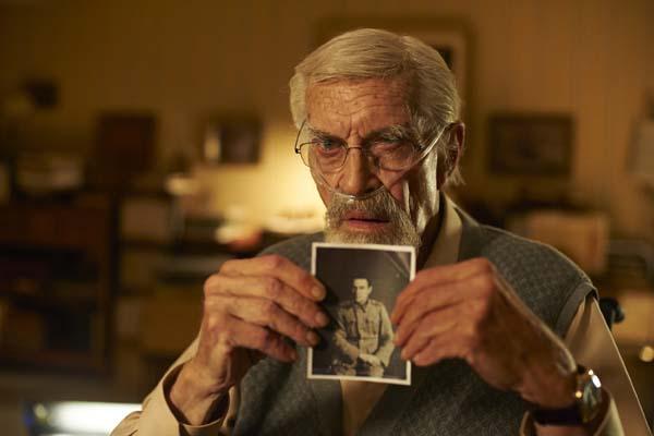 Martin Landau dans Remember (2015)