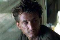 Sean Penn dans La Ligne Rouge (1998)