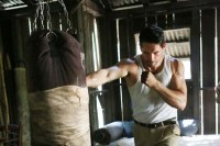 Scott Adkins dans Savage Dog (2017)