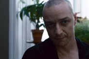 James McAvoy dans Split (2016)