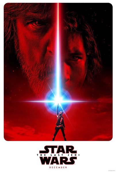 Star Wars: Episode VIII - Les Derniers Jedi (2017)