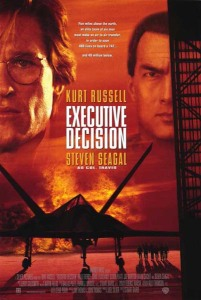Ultime Décision (1996)