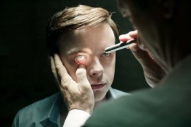 Dane DeHaan dans A Cure for Wellness (2016)