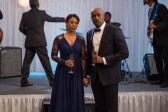 Morris Chestnut et Regina Hall dans When the Bough Breaks (2016)