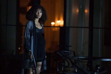 Jaz Sinclair dans When the Bough Breaks (2016)