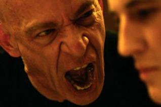 J.K. Simmons dans Whiplash (2014)