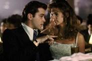 Ray Liotta et Gina Mastrogiacomo dans Goodfellas (1990)