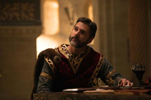 Eric Bana dans King Arthur: Legend of the Sword (2017)
