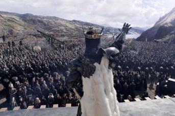 Jude Law dans King Arthur: Legend of the Sword (2017)