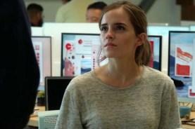 Emma Watson dans The Circle (2017)