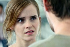 Emma Watson dans The Circle (2017)