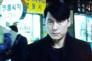 Jung Woo-sung dans Cold Eyes (2013)