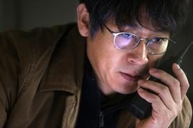 Sol Kyung-gu dans Cold Eyes (2013)