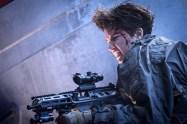 Katherine Waterston dans Alien: Covenant (2017)