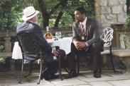 Jean Reno et Tyler Perry dans Alex Cross (2012)