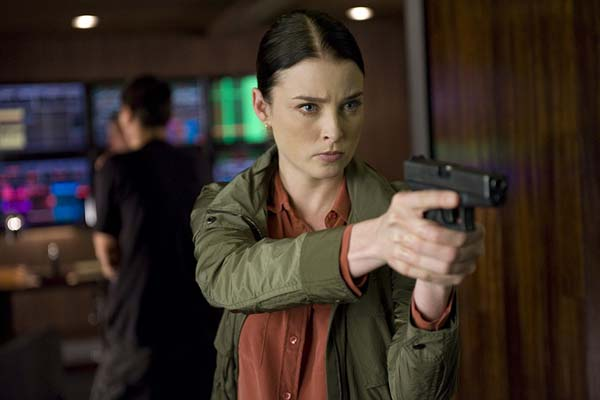Rachel Nichols dans Alex Cross (2012)