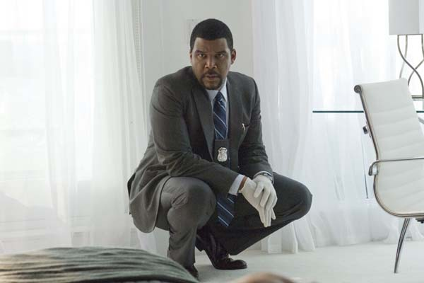 Tyler Perry dans Alex Cross (2012)